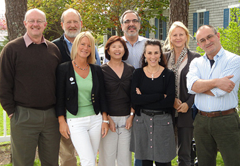 ISTM Executive Board